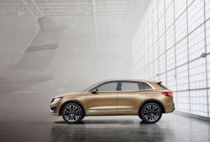 Lincoln-MKX-Concept-side