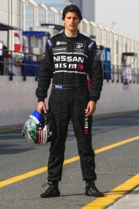 Ricardo Sánchez – el primer campeón mexicano de GT Academy – se convertirá en un Atleta NISMO, y podrá cumplir su sueño de ser un piloto profesional de carreras.