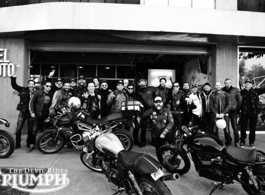 Crecen motos 17% en México