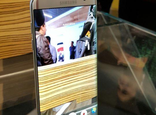 Nuevas posibilidades con Samsung Galaxy S8