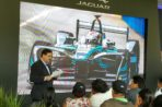 Jaguar lanzará camioneta eléctrica en México, la I-Pace