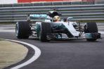La F1 está de regreso y con ello las flechas plateadas
