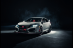 Honda Civic Type R hace su debut en E.U.