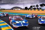 Ford GT en las 24 Horas de LeMans