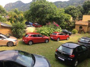SEAT Ibiza 1