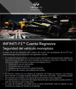 Infiniti F1
