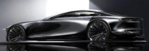 Mazda vision_coupe_Sketch2