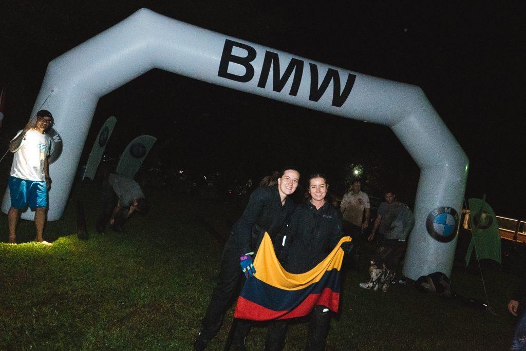 BMW Motorrada