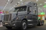 Freightliner celebra sus 75 años lanzando el Cascadia conmemorativo