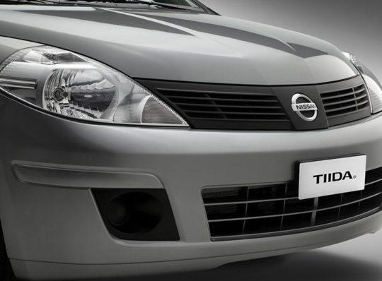 Nissan finaliza la producción del Tiida en México