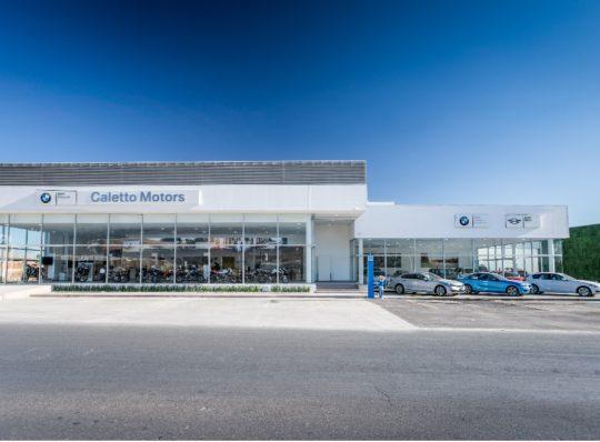 """San Luis Potosí se encamina a ser """"La Ciudad BMW Group"""""""