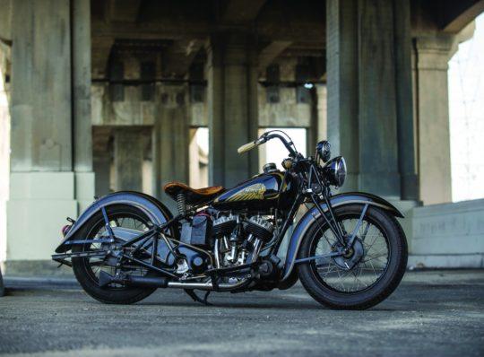 Indian Motorcycle, un ícono para los viajes en moto