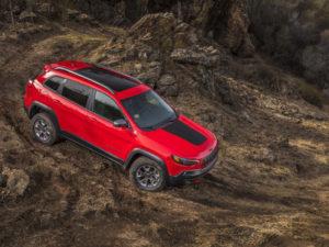 Jeep® Cherokee 2019_13