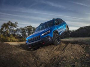 Jeep® Cherokee 2019_15