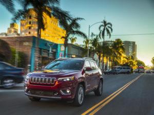 Jeep® Cherokee 2019_3