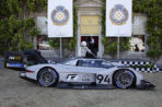 VW I.D. R Pikes Peak con nuevo récord en Goodwood