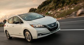 Nissan Leaf segunda generación, al detalle