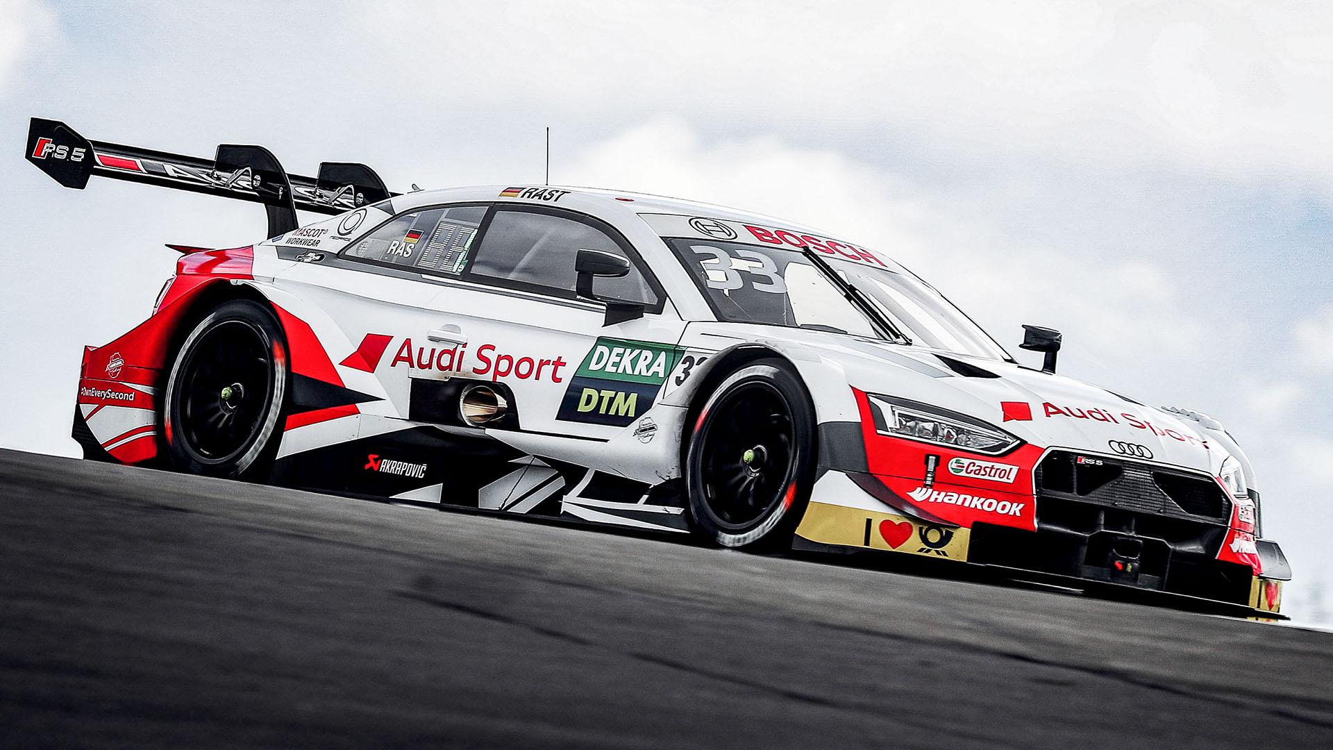 Audi Abandona Dtm Por Crisis De Covid 19 Carnews