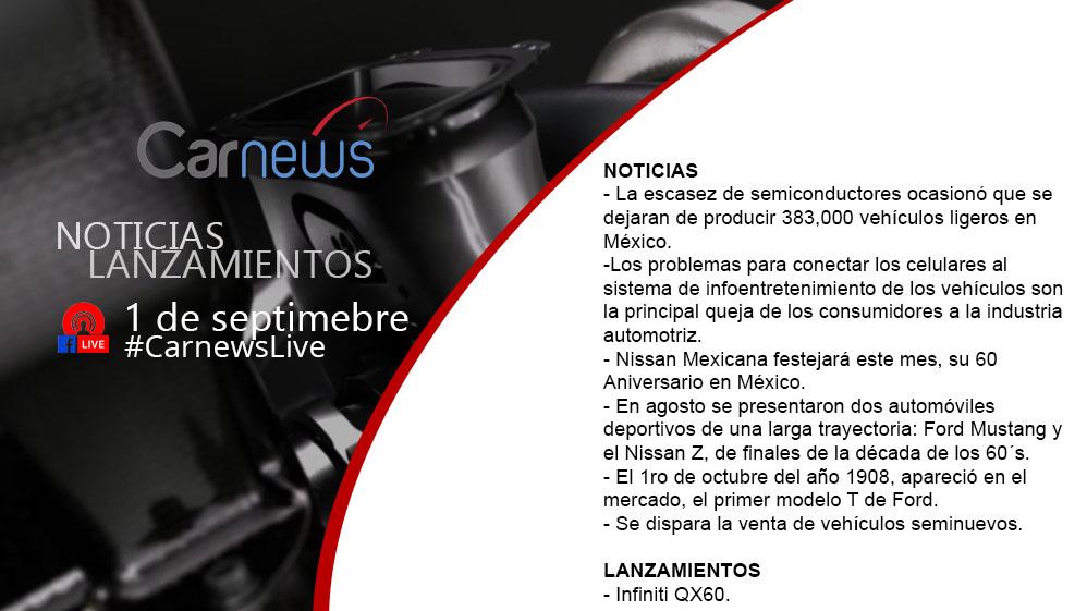 Lanzamientos: nuevos vehículos en el mercado argentino
